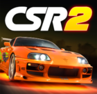 CSR Racing 2 Mod Apk v2.12.0 b2695 Unlimited Money And Gold And Keys