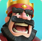 Clash Royale Modded Apk v3.2.1 (Unlimited Gems/Crystals)