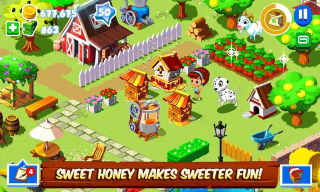 Green Farm 3 Mod Apk Download