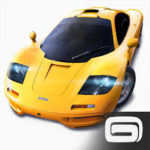 Asphalt Nitro Mod Apk Download v1.7.4a Latest Version