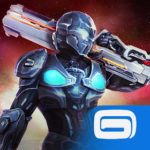 Download N.O.V.A. Legacy Mod Apk v5.8.1c (Unlimited money)